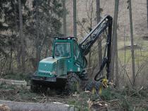 Obnovní těžba 18 C 10