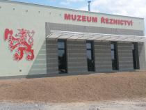 Sadové úpravy u muzea MP Krásno, a.s.