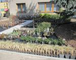 Změna prodejní doby v zahradnictví.